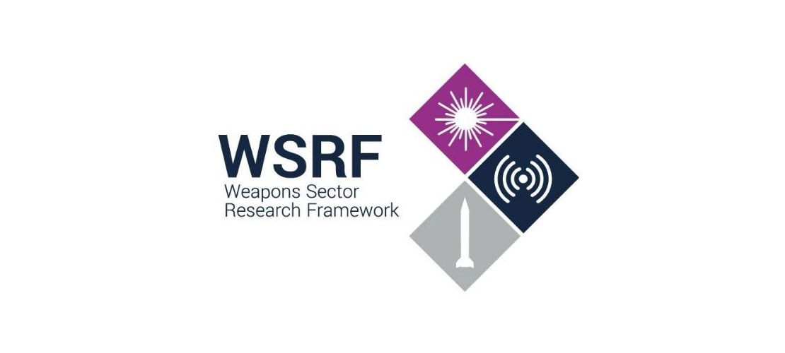 Weapons Sectors Research Framework contract win