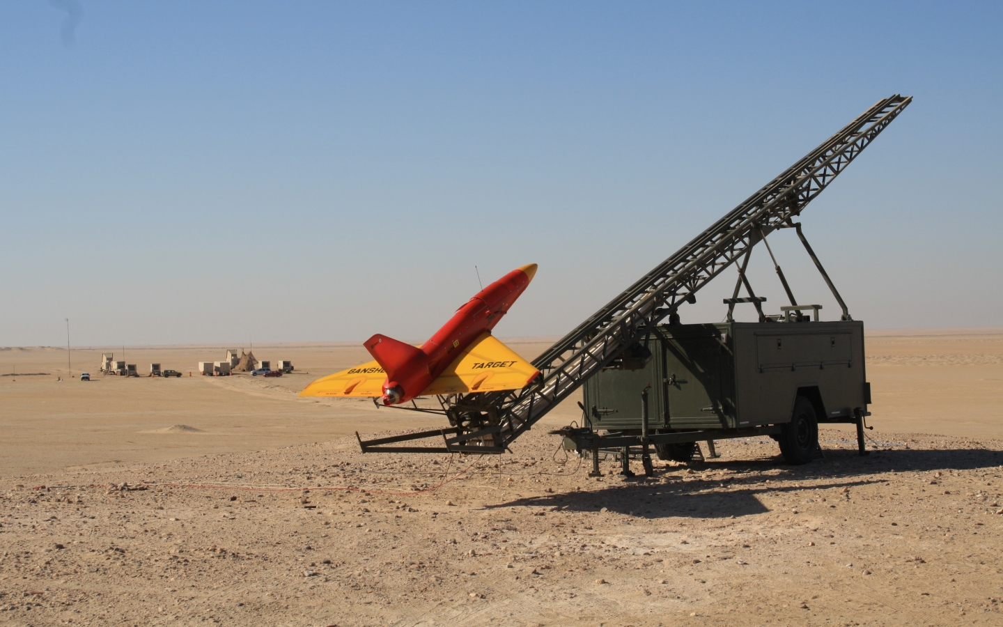 QinetiQ and MGE Establish Partnership to Provide Future Defence Capabilities in the UAE