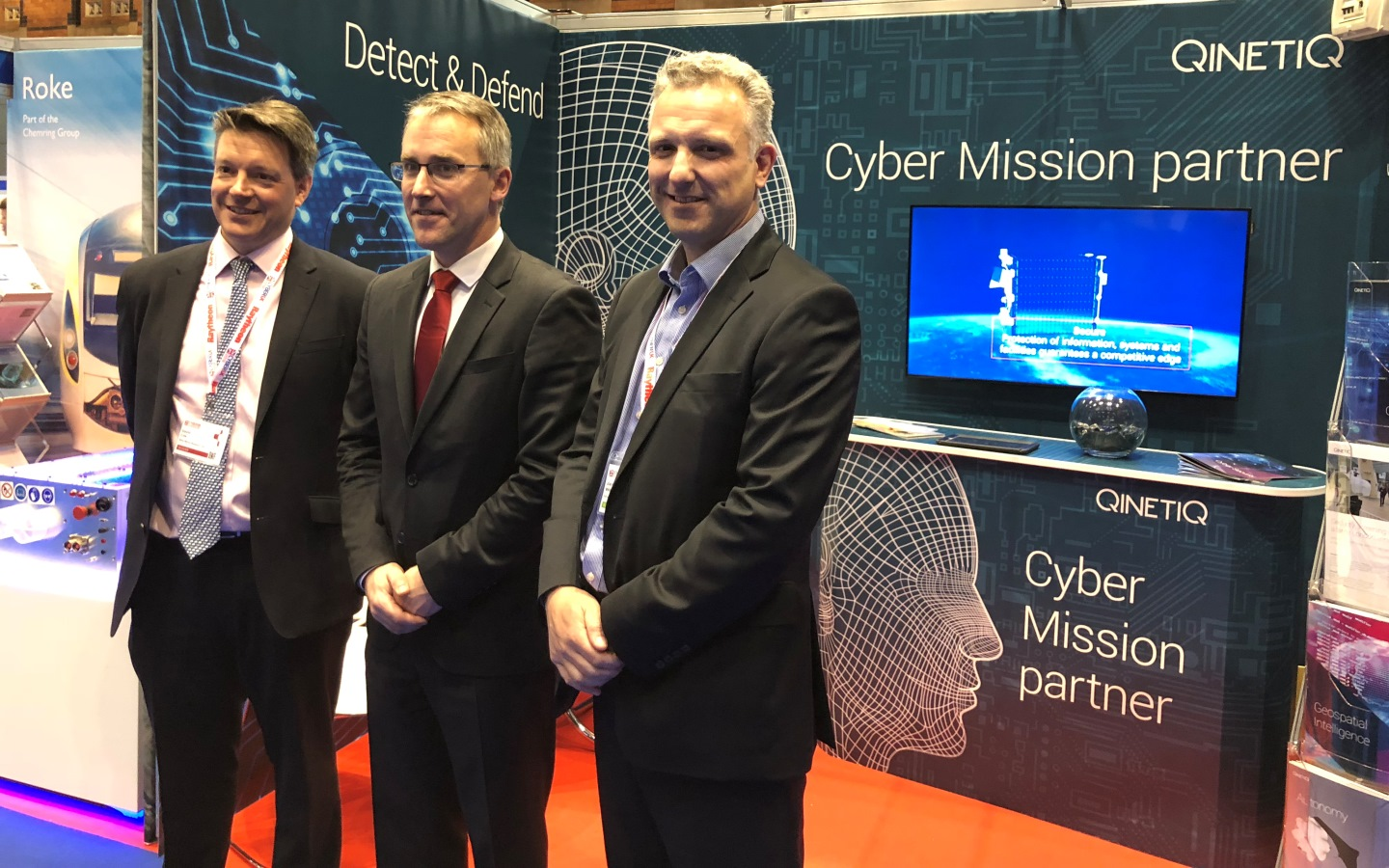 Strengthening our collaboration with the National Cyber Security Centre