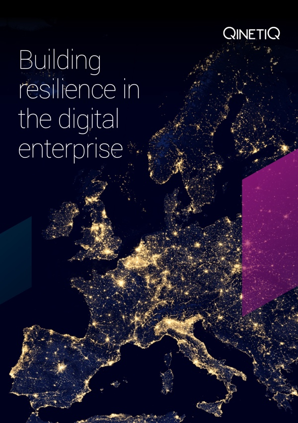 digital resilience brochure