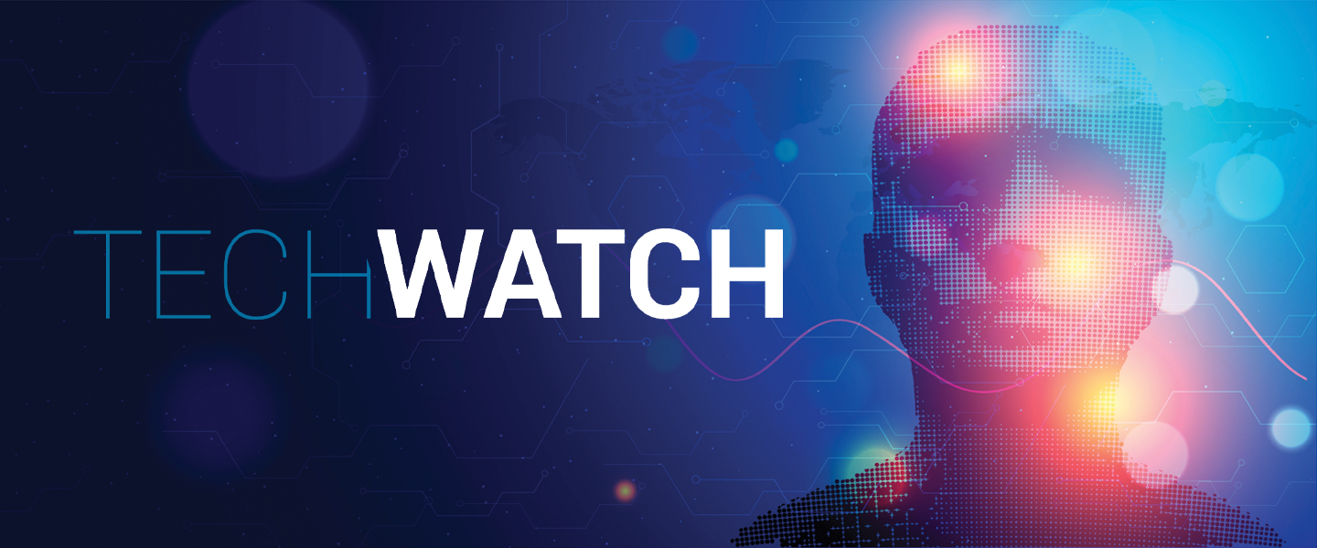 TechWatch banner image