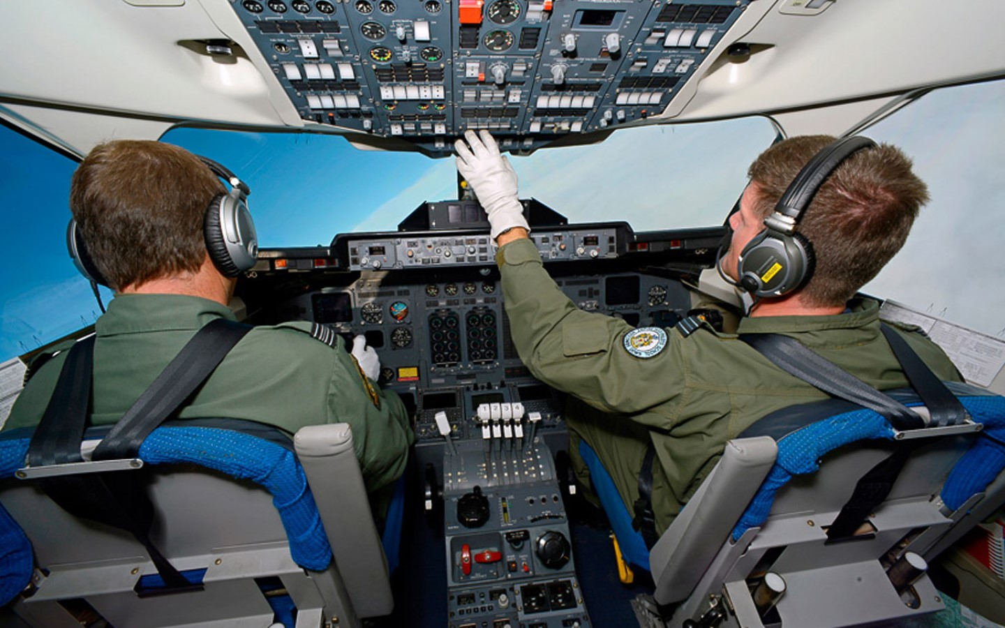 Comprehensive training options for Flight Test professionals