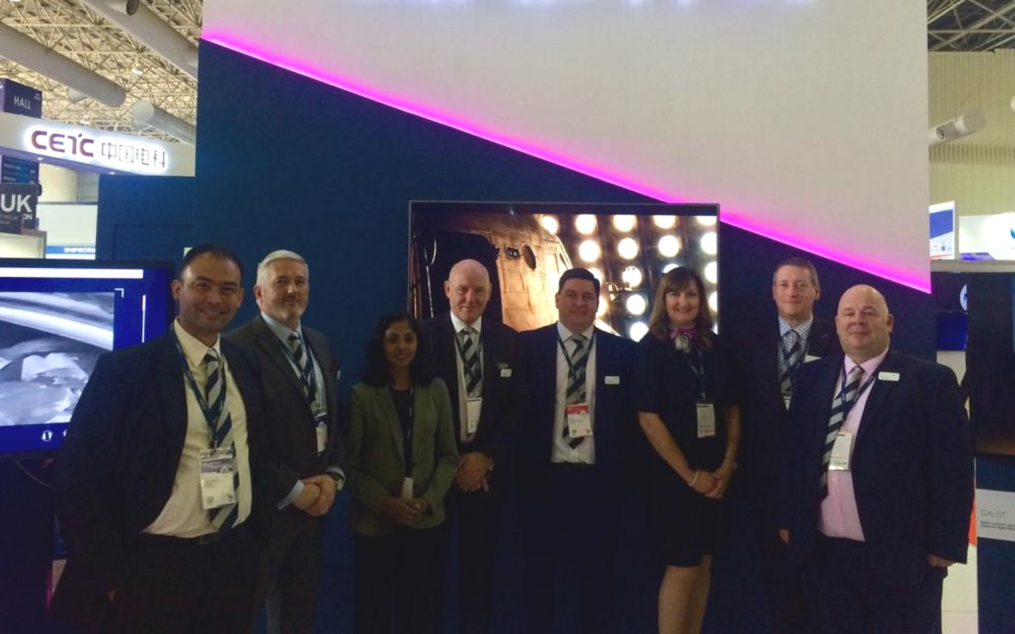 QinetiQ increases focus in Asia Pacific region, opening office in Kuala Lumpur