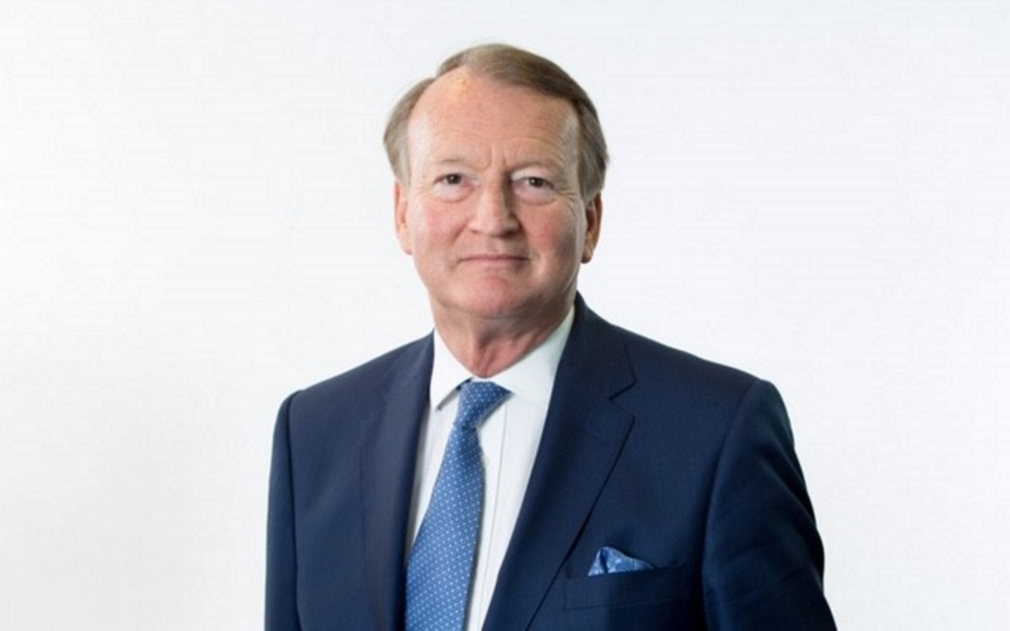 Mark Elliott to retire as Chairman in July 2019, Neil Johnson appointed to succeed him