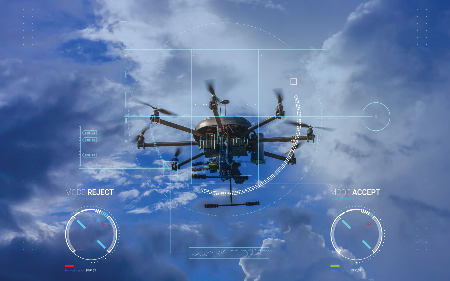 Ottawa Airport Authority, NAV CANADA and QinetiQ Canada Partner to Trial Drone Detection Technology at YOW (Ottawa's International Airport)
