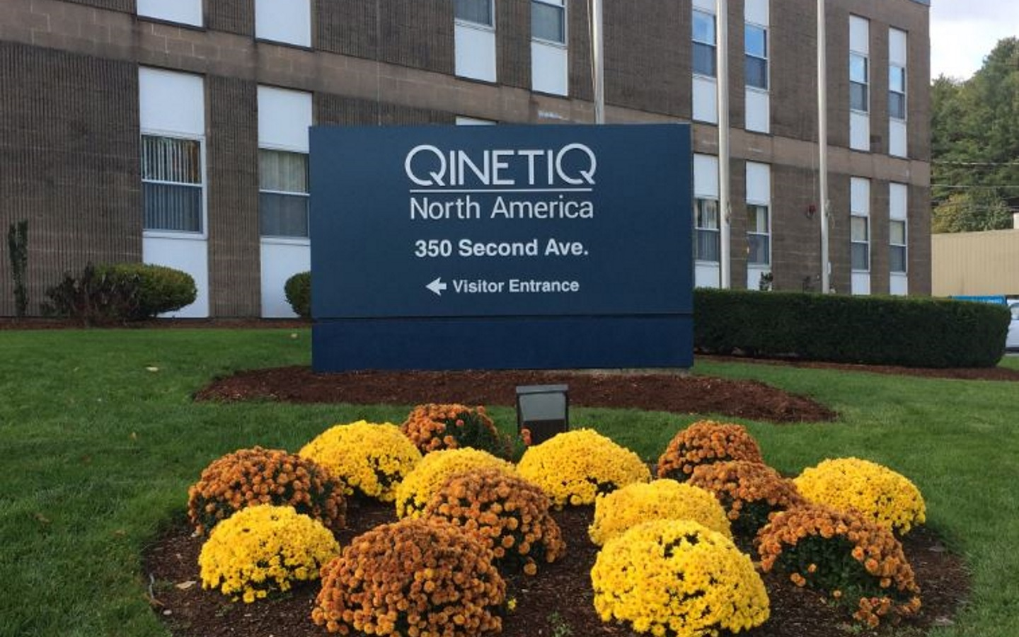 QinetiQ North America Wins U.S. Army CRS(I) contract for small ground robots