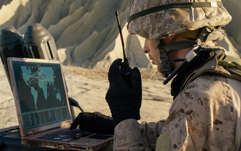 QinetiQ secures £67m contract to develop secure satellite navigation receivers