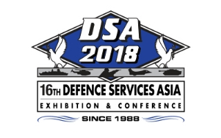 Defence Services Asia (DSA)