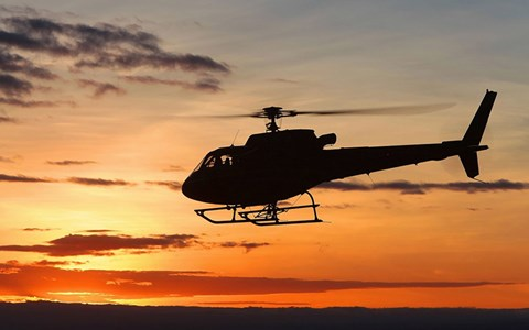 QinetiQ signs for four H125 for Empire Test Pilots School