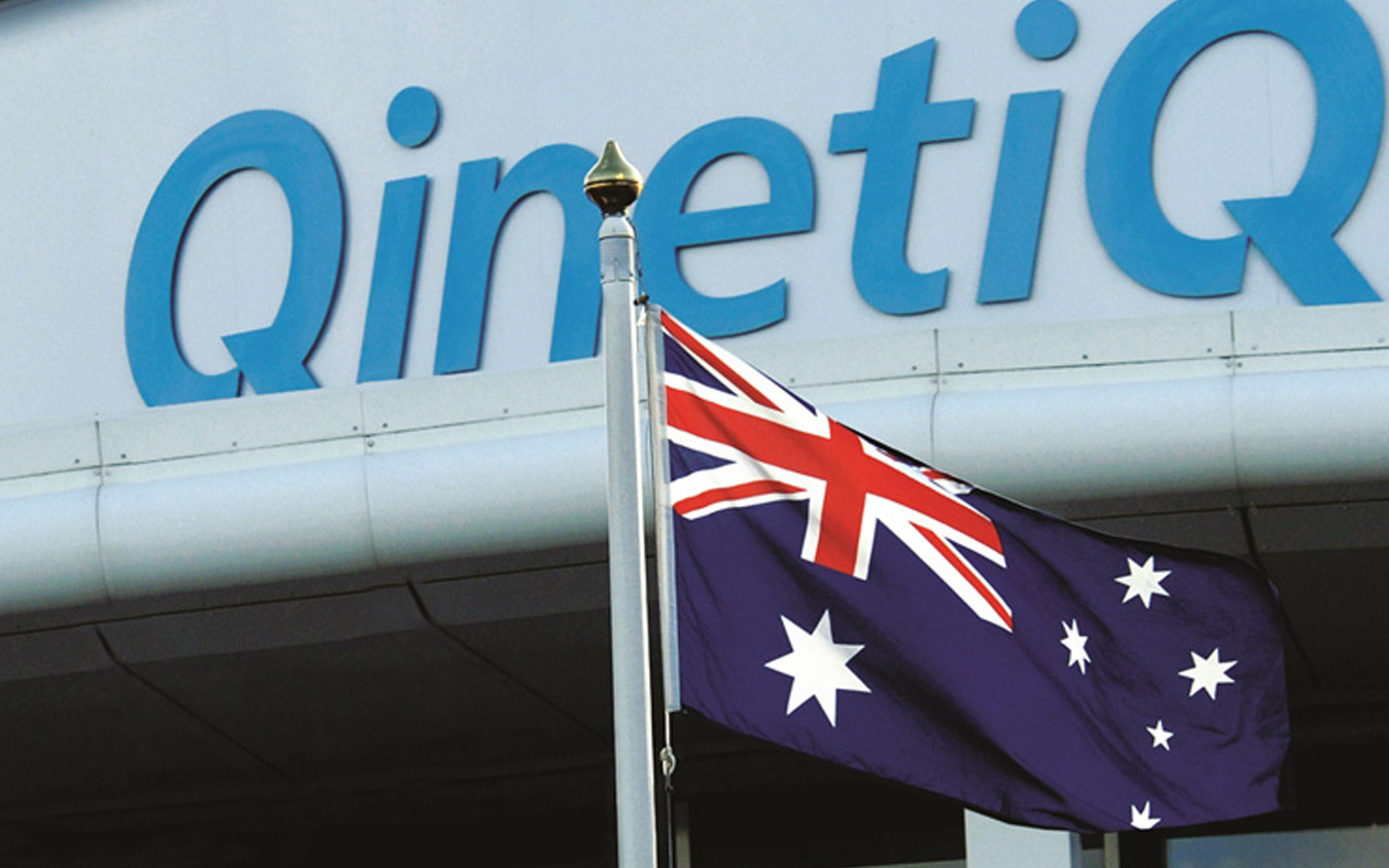 QinetiQ Australia successfully delivers Woomera Test Range technical remediation upgrades