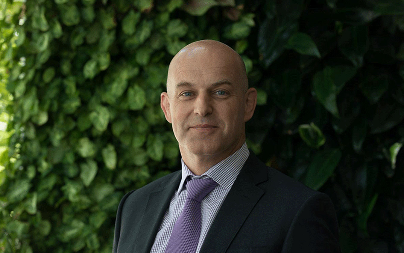 QinetiQ Australia Appoints Aerospace General Manager