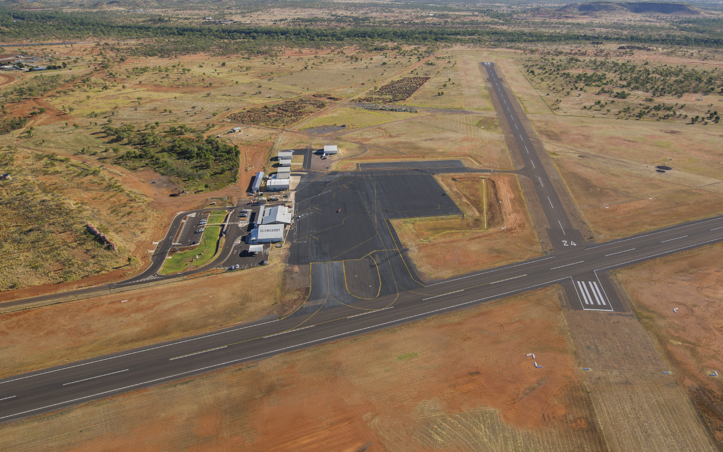 QinetiQ Australia to design and construct the Queensland Unmanned Aerial Systems Flight Test Range